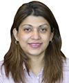 Ms. Marlene Kaur